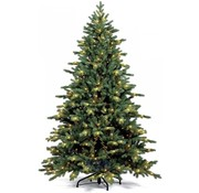 Royal Christmas Artificial Christmas Tree Spitsbergen 240 cm with LED + Smart Adapter