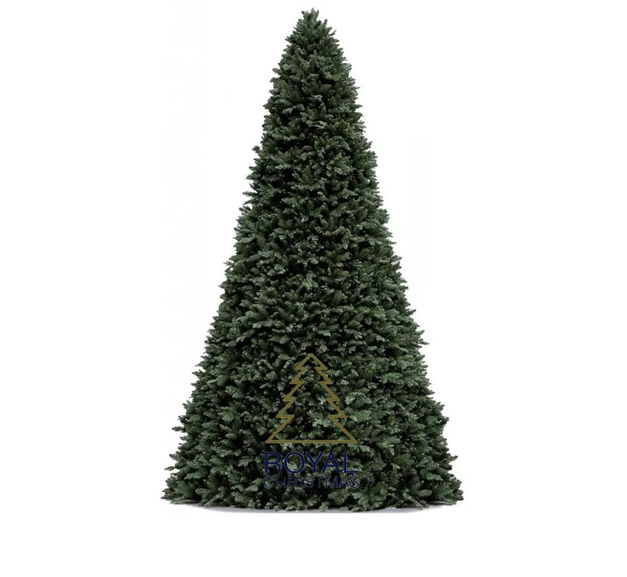 Large Artificial Christmas Tree Giant Tree | Height 7.2 Meter