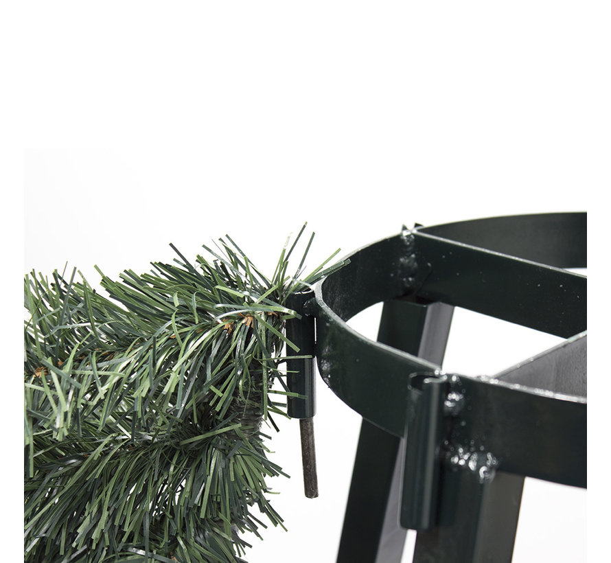 Large Artificial Christmas Tree Giant Tree 10 Meter | including LED