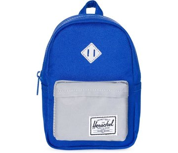 Herschel Supply Co. Heritage Mini - Case - Surf The Web / Reflektierende Gummi