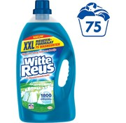 White Giant Gel Detergent - 75 washing cycles - Quarterly Packaging