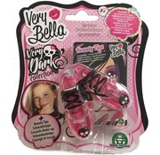 Very Bella Lipgloss Ballet Shoes - Pink or Purple
