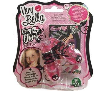 Sehr Bella Lipgloss Ballettschuhe - Pink oder Lila