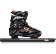 Fila Skates Einstellbare Größe 35-38