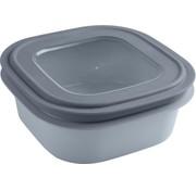 Sunware Sunware Sigma Startseite Cling Box -1,3L - Blau Grau