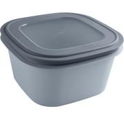 Sunware Sunware Sigma Startseite Cling Box - 3,8L - Blau Grau