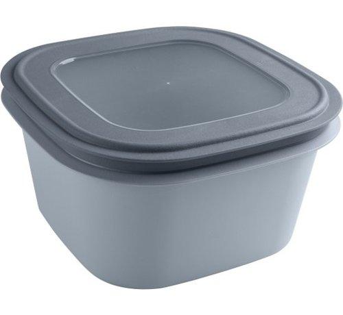 Sunware Sunware Sigma Home Cling Box - 3,8L - Blue Gray