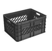 Sunware Sunware Platz Multi-Kisten-52L - mit geschlossenen Seiten - Anthrazit