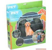 Maxxpro Autostoelhoes Pet's collection- Waterdicht - 155x104x33 cm
