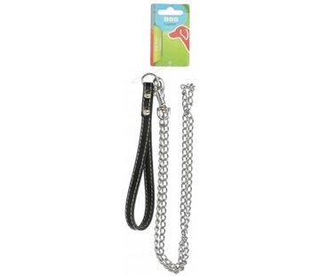MaxxPro Hondenriem Chain - 120 cm
