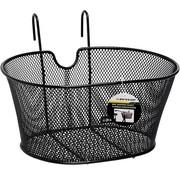 Dunlop Black Draadstaal Basket (Dunlop) 20L