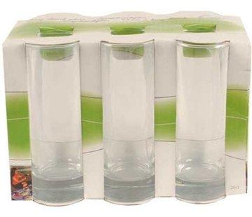 Comfort Trends Glass Longdrink 35 Cl - 6 Pieces