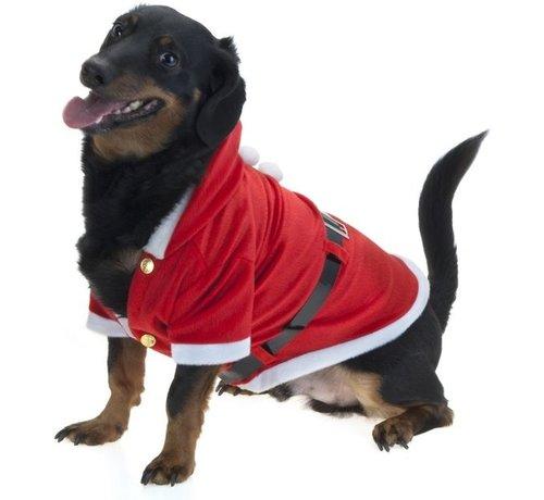 Weihnachten Jacke für Hunde - Dress Attribut