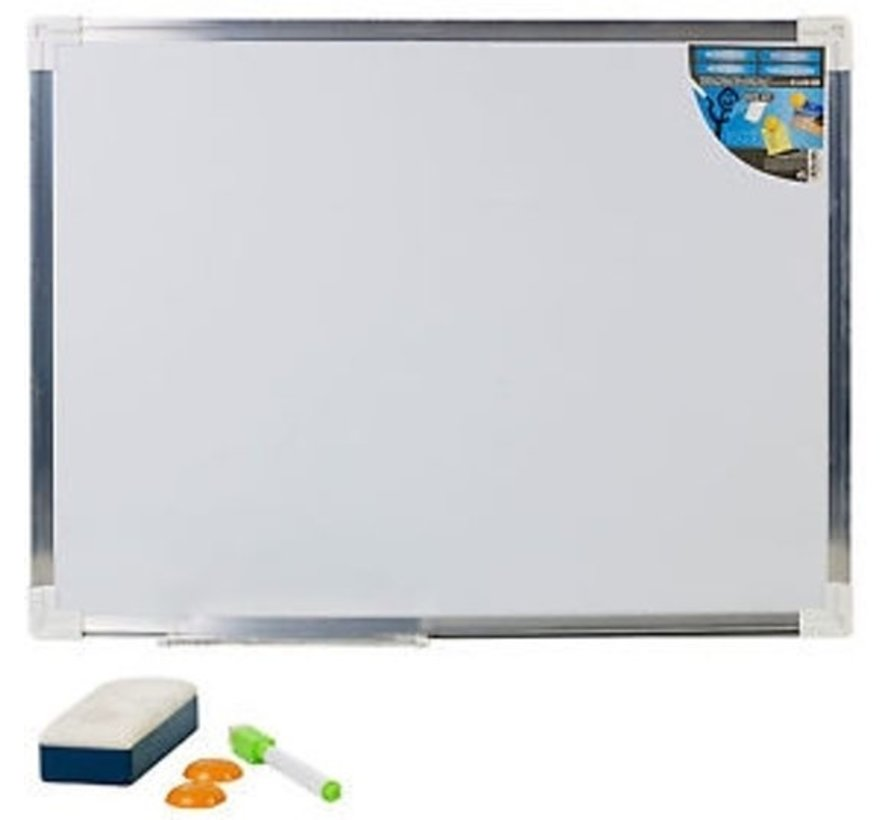 Whiteboard 60 x 46 cm