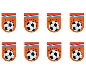 Bunting Hemisphere Soccer 10M
