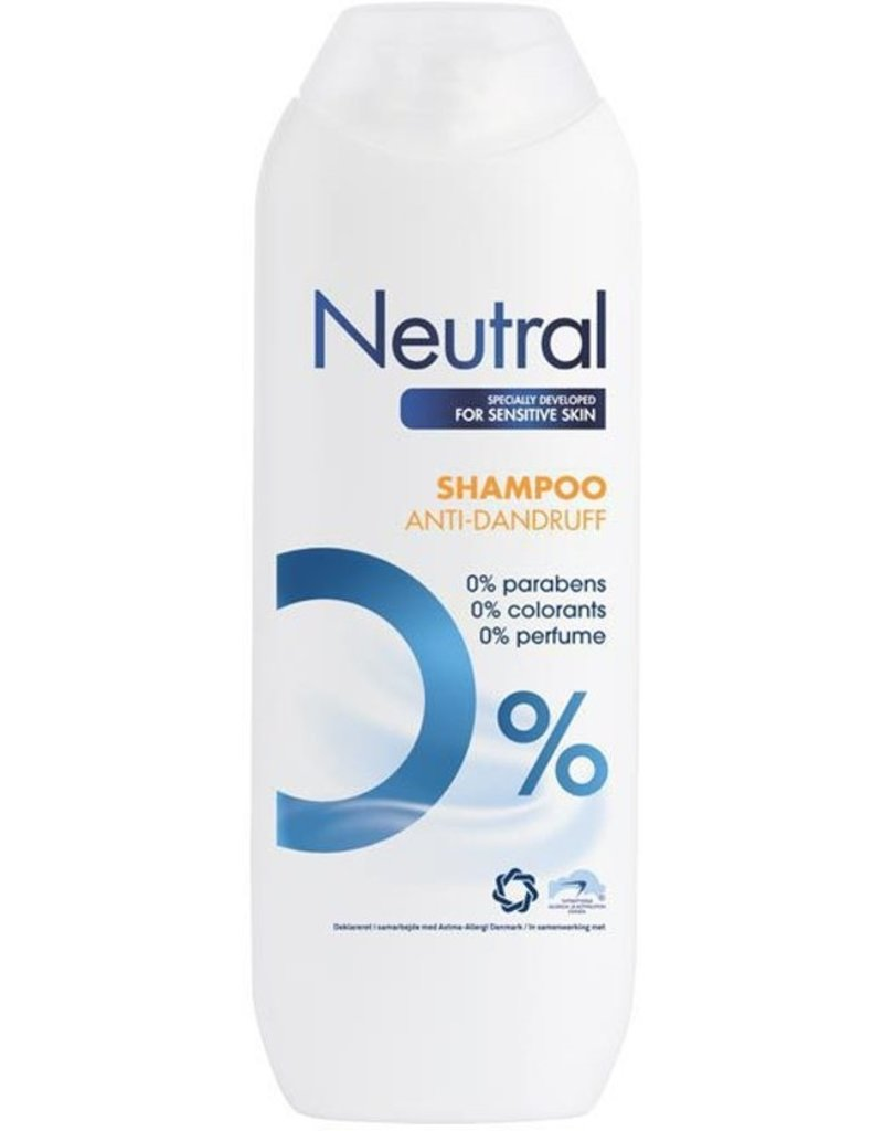 Neutral Anti-Roos - 250 ml - Shampoo