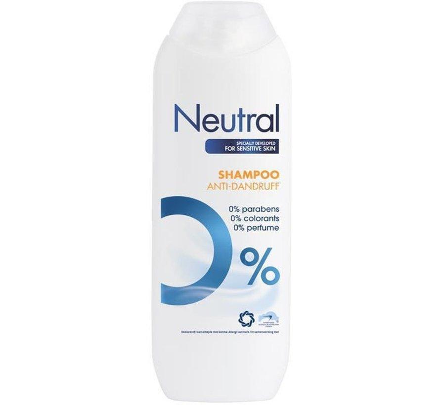 Neutral Anti-Roos - 250 ml - Shampoo