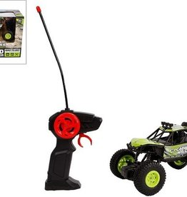 RC Road Crawler Buggy 19cm