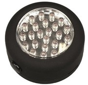 Ledlamp Rondo 24 Led