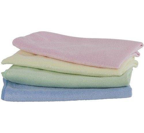 Mikrofasertuch Strick Ca. 240 Gramm Set Reinigungstücher & Rags