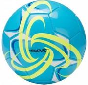 Avento Avento Fußball Glossy - Fluor - Azure / Neongelb / Cobalt / Weiß - 5