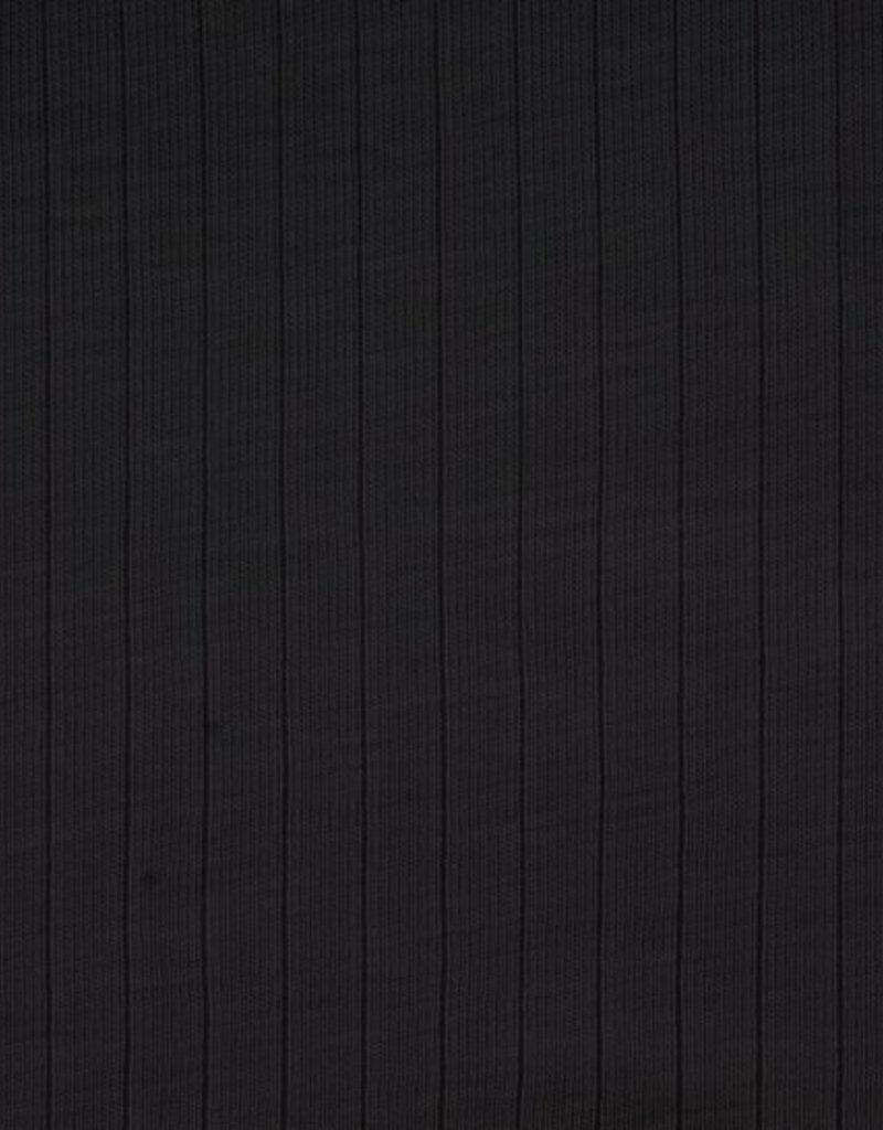 Avento Thermobroek Sportbroek performance - Maat 128  - Unisex - zwart