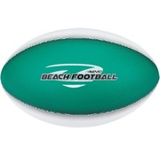 Avento Avento Strand Football - Soft Touch - Touchdown - Smaragd/Wit/Grijs