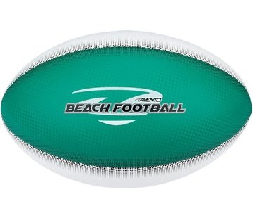Avento Avento Beach Football - Soft Touch - Touchdown - Emerald / White / Gray