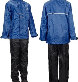 Ralka Regenpak Junior - Irma - Blauw - 152