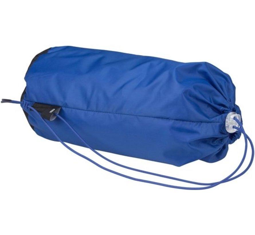 Ralka Rainsuit Junior - Irma - blau - 164