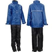 Ralka Regenpak Junior - Irma - Blauw - 176