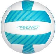 Avento Volleybal - Kunstleder - Blauw/Wit