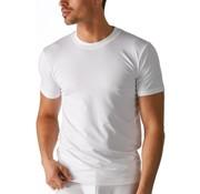 Boru Bamboo Heren T-Shirt Wit -M