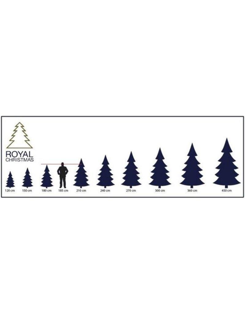 Kunstkerstboom Alaska Premium 240cm