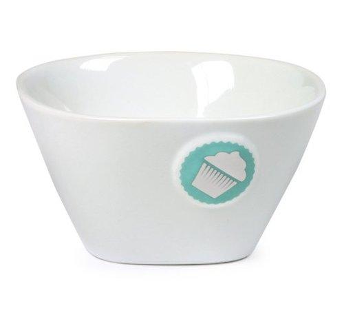 Lilys Cupcakes Bowl - Grün
