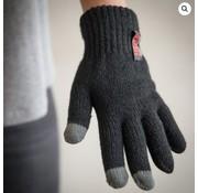 Heat Keeper - Handschoenen - Maat S/M - Touchscreen