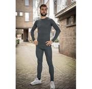 Thermo Shirt - Männer - Größe L