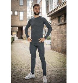 Thermoshirt - Heren - Maat XL