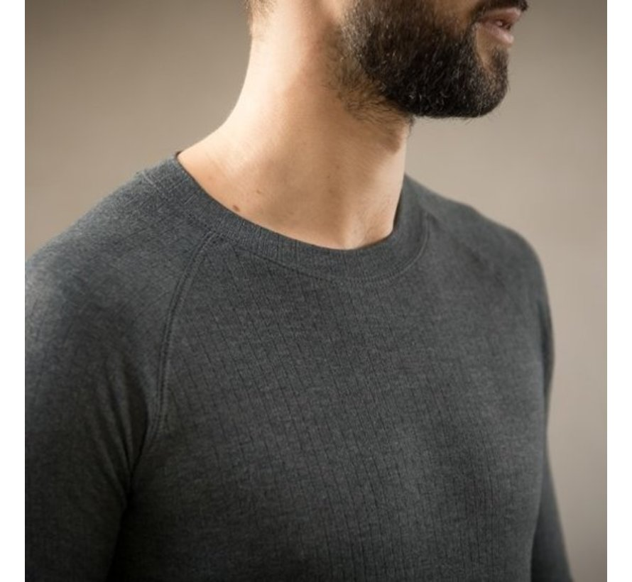 Thermoshirt - Heren - Maat  x L