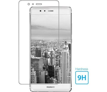 Mobiparts Regular Tempered Glass Huawei P9