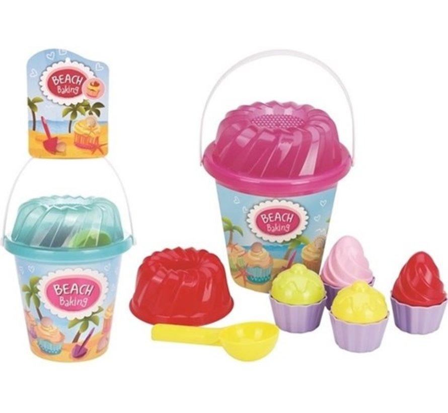 Strand Spielzeug Bakset