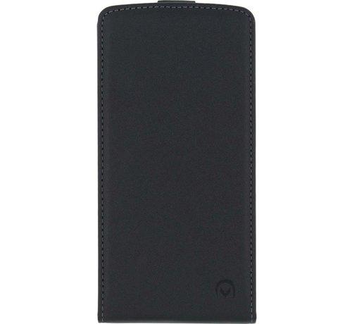 Smartphone Classic Gelly Flip Case Sony  x peria  x a2 U litera Black