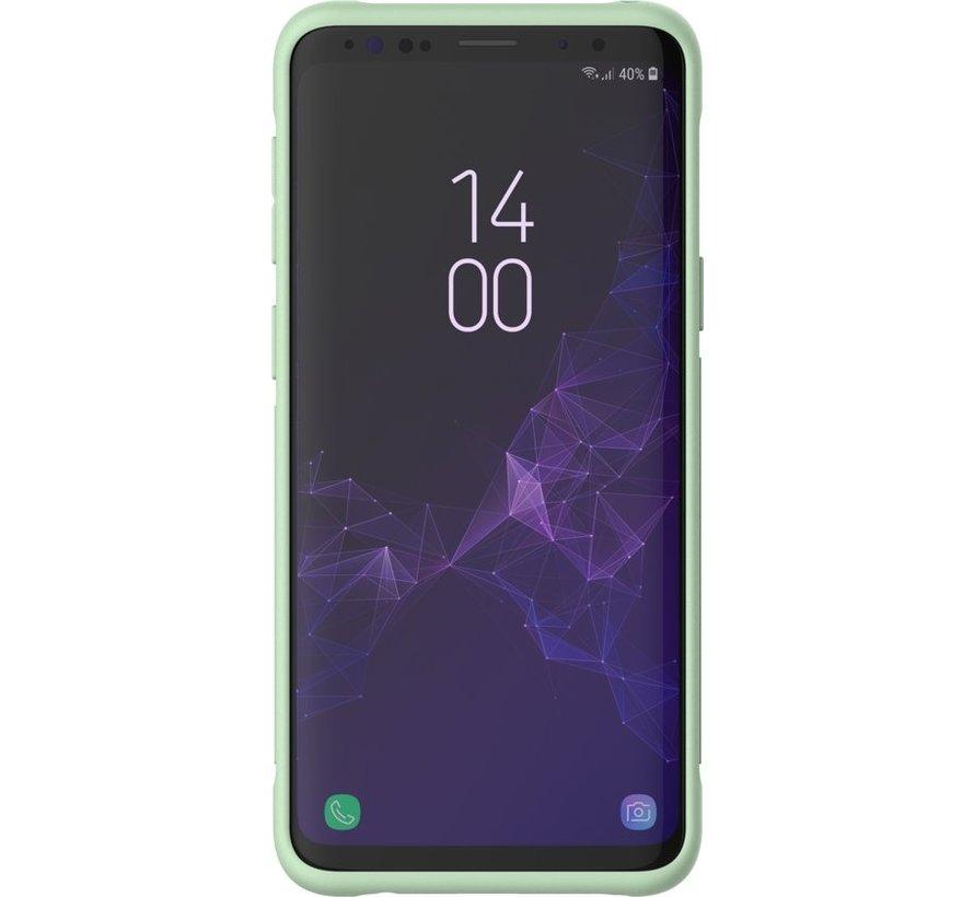 Adidas Sp Grip Case For Galaxy Ss18 S9 Aero Green