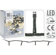 13,5 meter LED kerstverlichting | 180 LED's