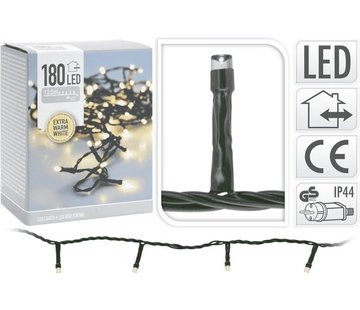 13,5 Meter Led Kerstverlichting | 180 Led'S