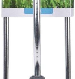 Gazonsproeier 40m2 - 42,5x14x8,5cm - Zwenkbaar en instelbaar