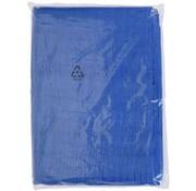Afdekzeil 3 x 4 Meter Blauw