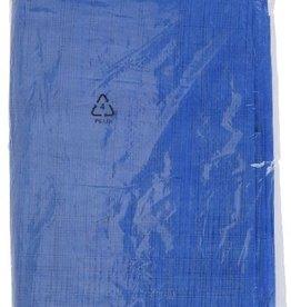 Afdekzeil 3x4 Meter Blauw