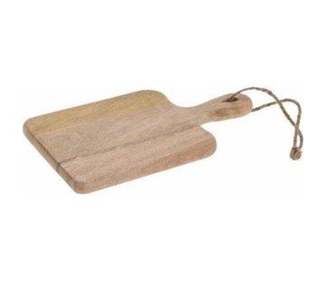 Tray Wood - 25 cm