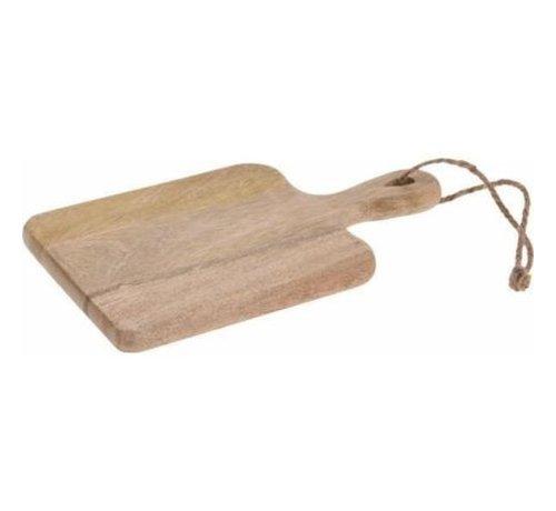 Tray Holz - 25 cm